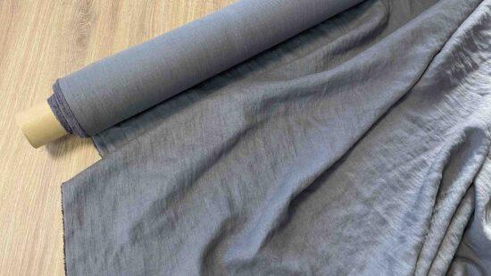 Softened Grey linen_4