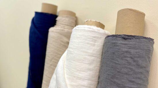 softened linen